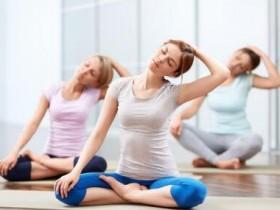 偏门生意:利用瑜伽社群赚钱的项目,非常暴利
