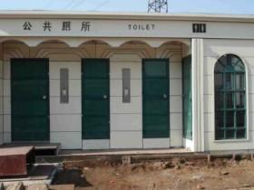 偏门赚钱项目:利用城市公共厕所快速日赚500+