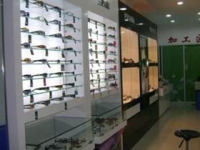 眼镜店是不是暴利行业?现在开眼镜店还赚钱吗