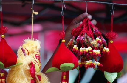 """端午节除了卖""""粽子""""赚钱,还有哪些赚钱门路呢?"""